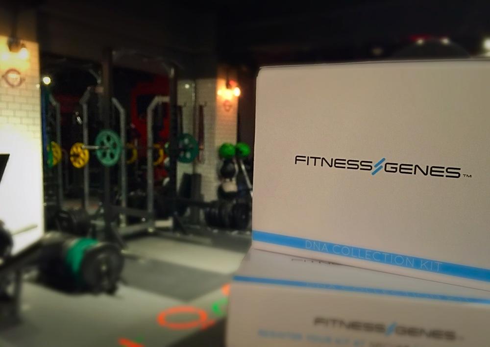 fitnessgene